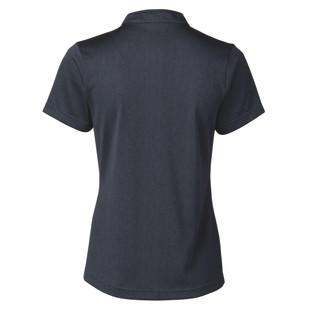 Daily Sports Uma Short Sleeve Mock - Navy