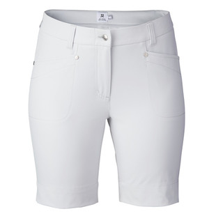 Daily Sports Lyric Golf Short - Pearl Gray