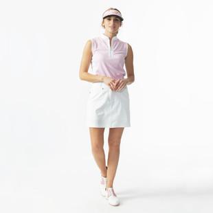 Daily Sports Lyric Golf Skort - Pearl Gray