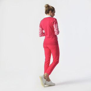 Daily Sports Lyric High Water Ankle Pant - Breeze