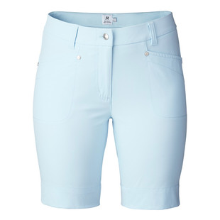 Daily Sports Lyric Golf Short - Breeze