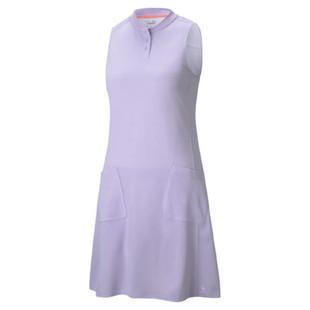 Puma Farley Golf Dress (Core Solids)