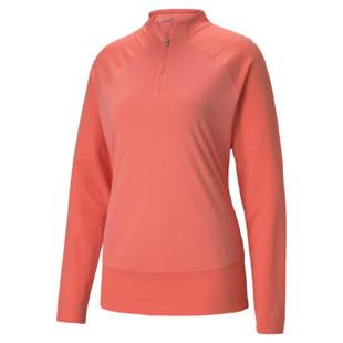 Puma Golf Mesh Pullovers (Core Solids)