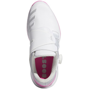 ZG21 BOA Golf Shoe - Screaming Pink