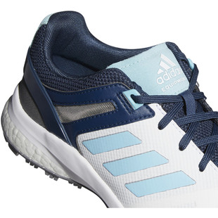 Adidas EQT Spikeless Golf Shoe - Hazy Sky/Crew Navy