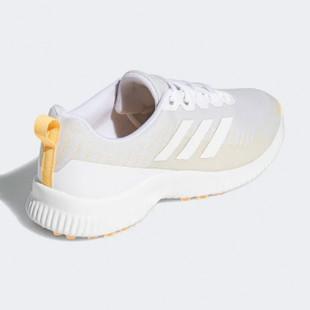 Adidas Response Bounce 2SL Golf Shoe - Acid Orange