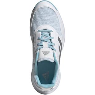 Adidas Tech Response 2.0 Golf Shoes - Hazy Sky