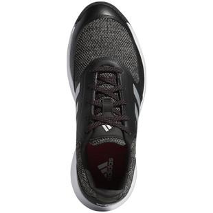 Adidas Tech Response 2.0 Golf Shoes - Core Black/Grey