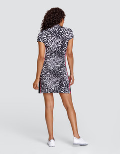 Tail Lindy Dress - Zanimal