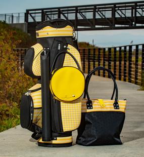 Sassy Caddy Cart Bag - Adelaide