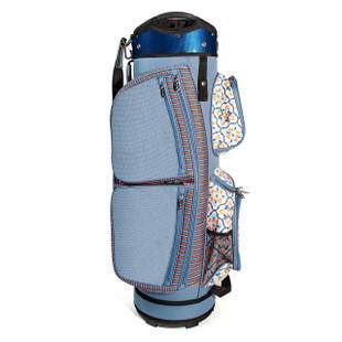 Sassy Caddy Cart Bag - Moracco