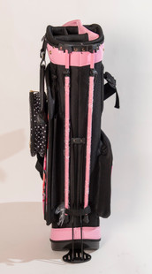 Sassy Caddy Stand Bag - Siesta Key