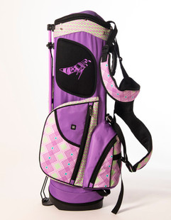 Sassy Caddy Stand Bag - Concord