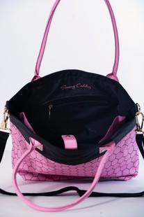 Sassy Caddy Tote - Milan
