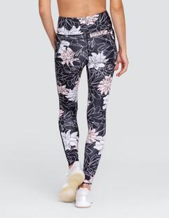 Tail Austen Pocket Legging - Gardenias
