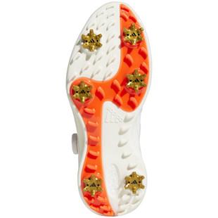Adidas ZG21 BOA Golf Shoe - Solar Red