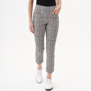 Swing Control Masters Ankle Pant - Static