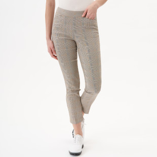 Swing Control Classic Ankle Pant - Elgin