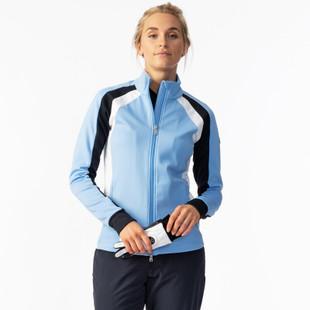 Daily Sports Roxa Performance Jacket - Alaska Blue