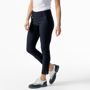 Daily Sports Magic High Water Cropped Pant - Hazel