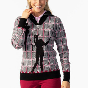 Daily Sports Catleya Pullover Sweater