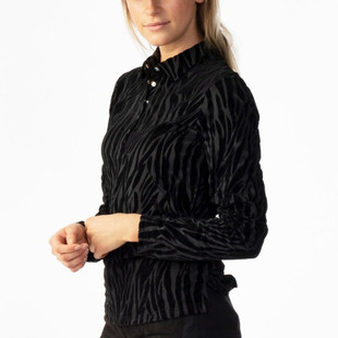 Daily Sports Blanch Long Sleeve Polo