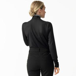 Daily Sports Veriane Long Sleeve Mock - Black