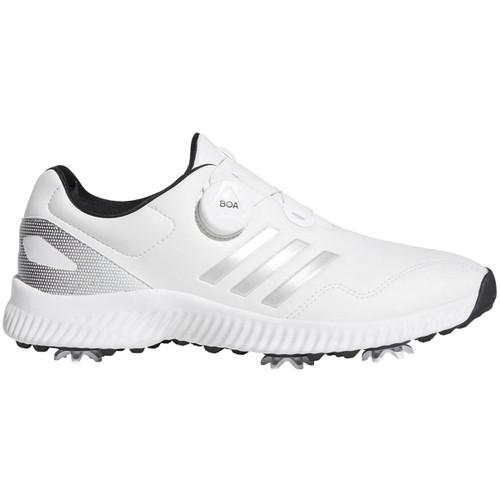63d88380c Adidas Response Bounce BOA Golf Shoe - White Onyx