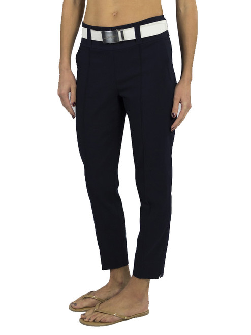 0a48ac2206 JoFit Slimmer Cropped Pant - Midnight