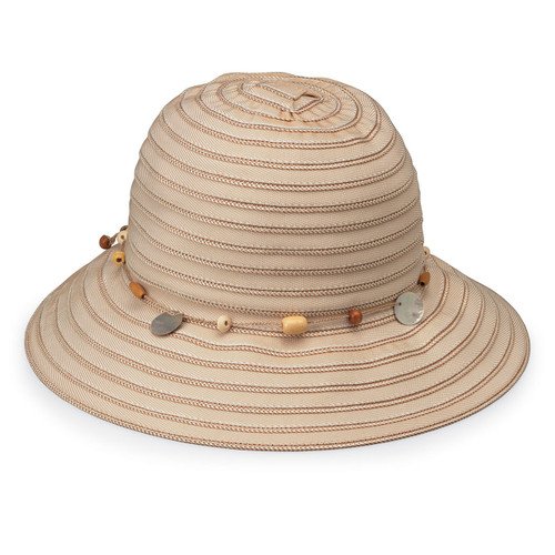 75c6d7fad Black · Wallaroo Ellie Sun Hat (3 colors) · Natural ...
