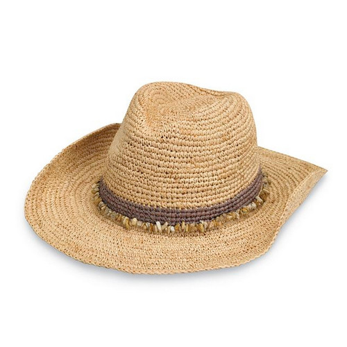 612bab6f6 Wallaroo Tahiti Cowboy Hat (2 colors)