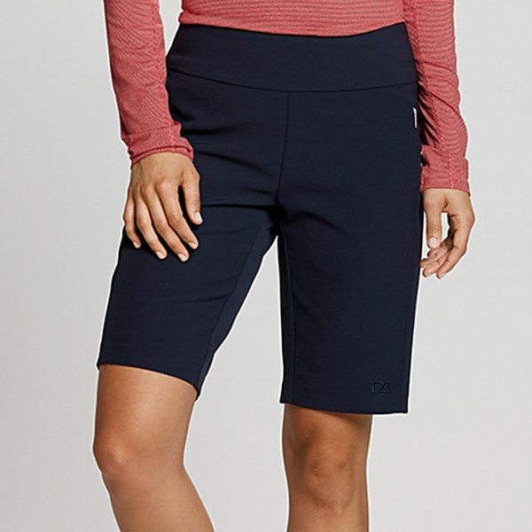 Cutter & Buck Pacific Pull-On Golf Shorts