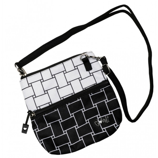Glove It 2-Zip Carry All Bag - Basketweave