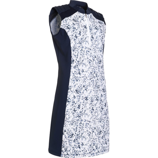 Abacus Emy Golf Dress - Mixed Navy