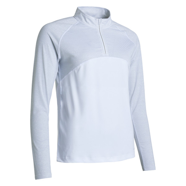 Abacus Tina Pullover - White