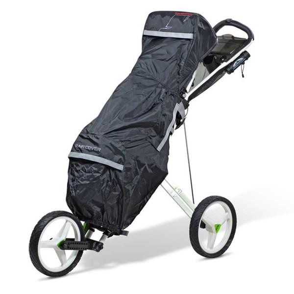 Push Cart Rain Cover