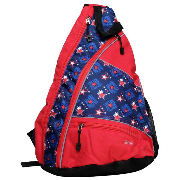 Pickleball Sling Bag - Starz