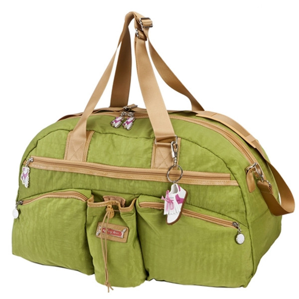 Sydney Love Sport Bag - Green