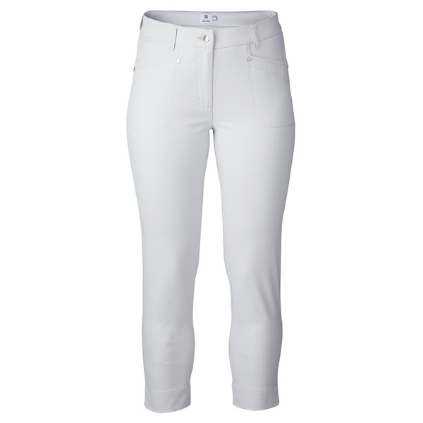 Daily Sports Lyric High Water Ankle Pant - Pearl Gray