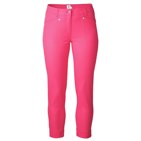 Daily Sports Lyric High Water Ankle Pant - Fruit Punch