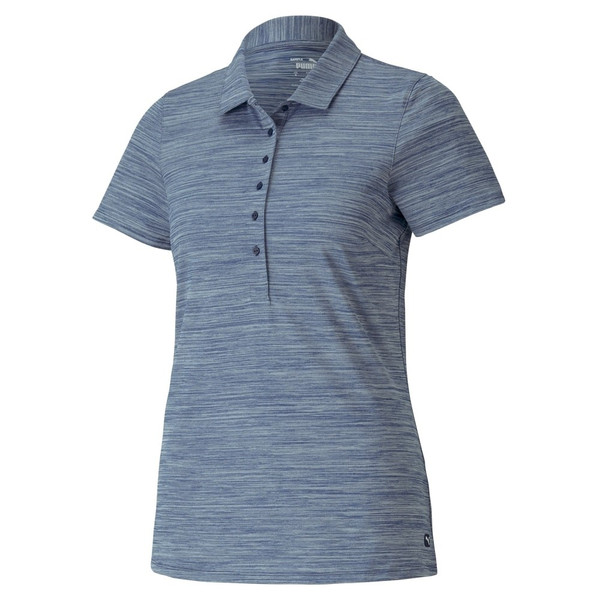 Puma Daily Short Sleeve Polos (Core Solids)