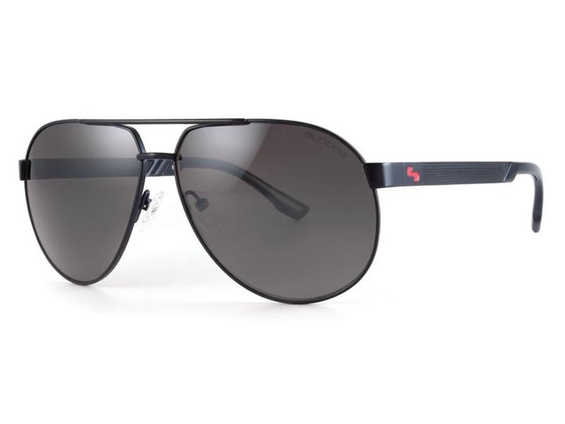 Sundog TrueBlue Uptown Sunglasses - Smoke/Black