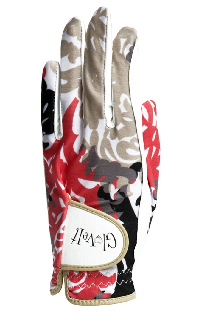 Glove It Golf Glove - Coral Reef