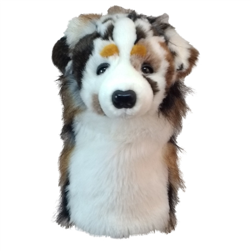Daphne's Headcovers - Australian Shepherd