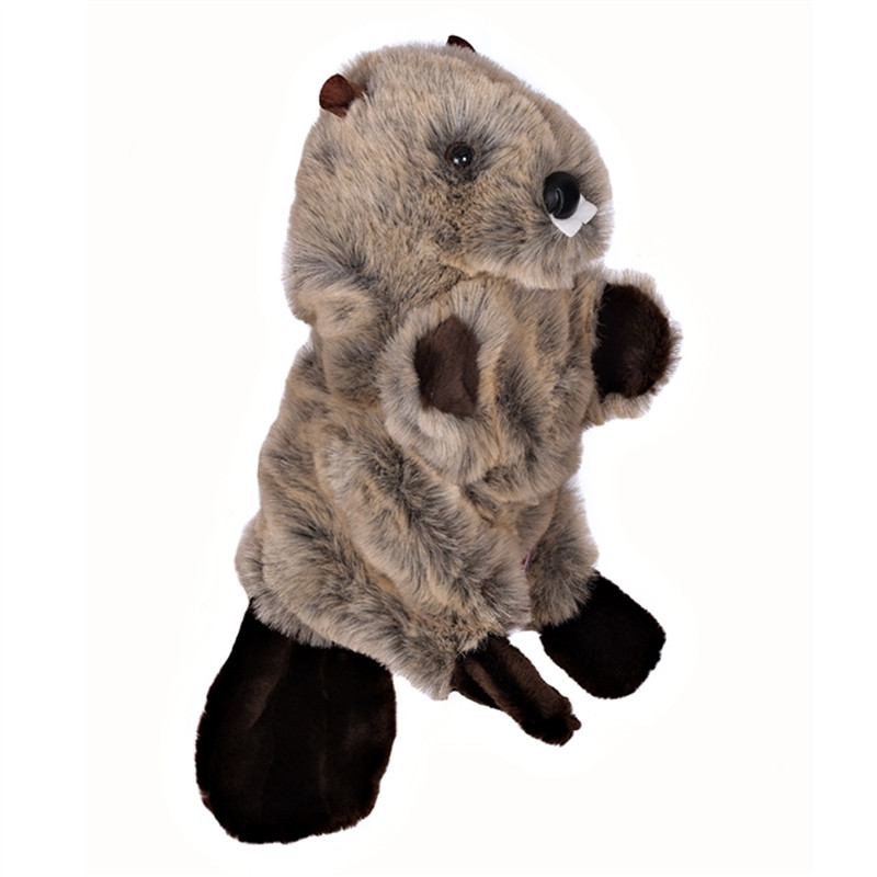 Daphne's Headcovers - Beaver