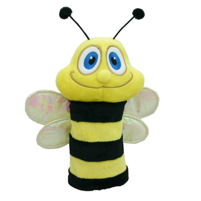 Daphne's Headcovers - Bee Hybrid