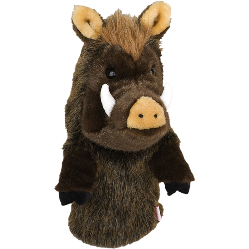 Daphne's Headcovers - Boar
