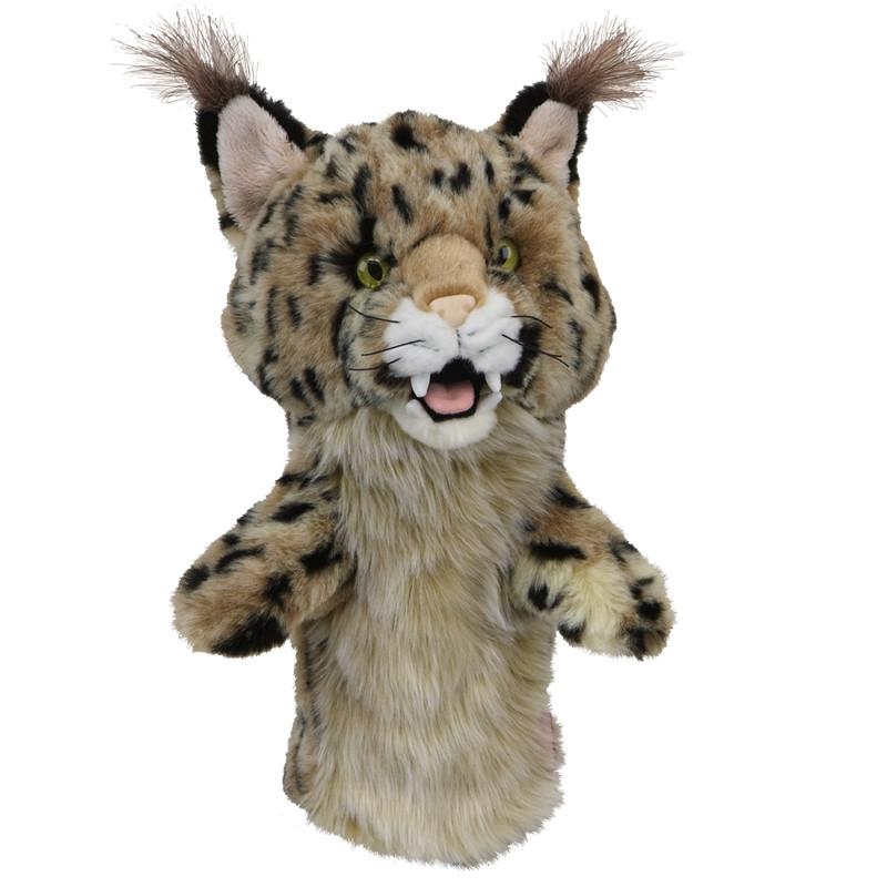 Daphne's Headcovers - Bobcat