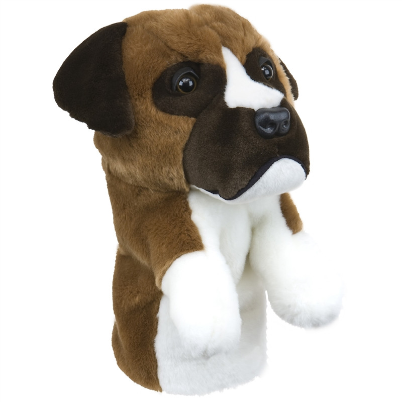 Daphne's Headcovers - Boxer