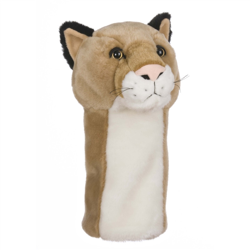 Daphne's Headcovers - Cougar